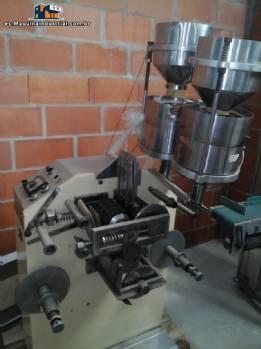 Máquina de embalaje Fabrisul