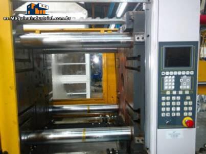 Inyector para plastico Sinitron