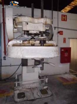 Mezclador/planetario mezclador fabricante industrial b. Perkins