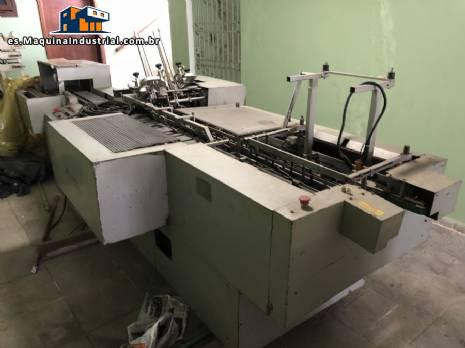 Máquina de cartón Bosch