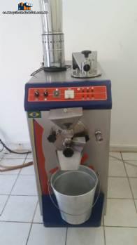Productor de helados Polo Sul