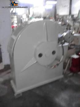 Waffer Amey tipo de horno industrial