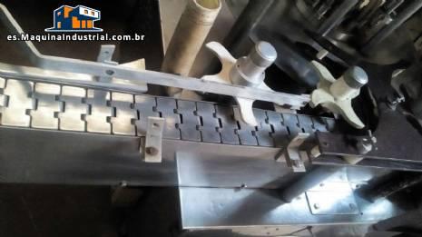Llenadoras rotativas LCB 500 ml