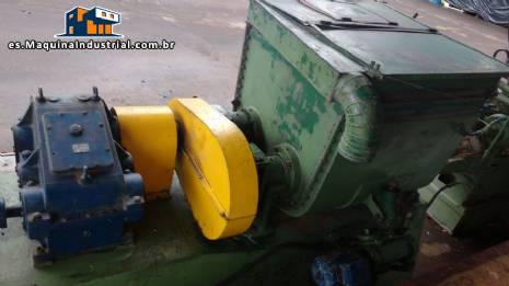Mezclador de masas sigma 1.000 L Pilon Máquinas