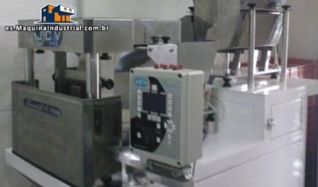 Máquina de pesaje de alimentos JCV