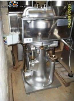 Compresor rotativo Neuberger