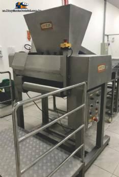 Compactador de pasta industrial Panitec