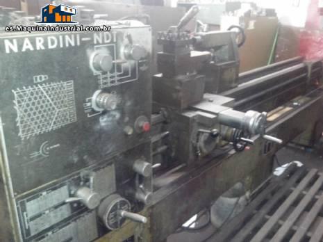 Torno Nardini Nodus NDT-650