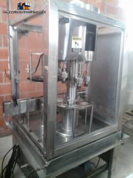 Máquina tapadora IMSB