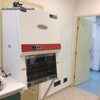 Equipo para laboratorio de análisis químico y microbiológico