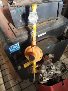 Generador de agua caliente ICI Caldai